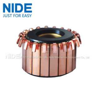 Armature Commutator Spot Welding Fusing Hotstacking Machine pictures & photos