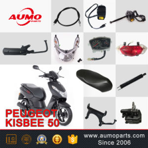 Motorcycle Handlebar Switch Assembly for Peugeot Kisbee 50 pictures & photos