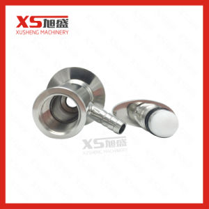 Stainless Steel Tri Clamp Sample Valves pictures & photos