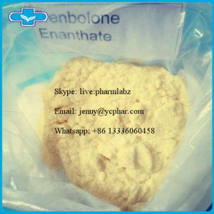 Factory Direct High Purity Tren E/Trenbolone Enanthate for Bodybuilding pictures & photos