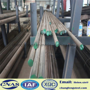 High Quality Alloy Steel For Mechanical SAE52100/EN31/GCr15 pictures & photos