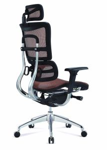 High Standard Executive Swivel Office Mesh Chair pictures & photos