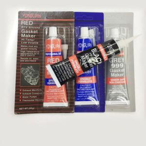 OEM Automotive Adhesive Glue 100% RTV Silicone Sealant Gasket Maker pictures & photos