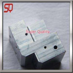 Black CNC Machining ABS Plastic Prototype Parts pictures & photos
