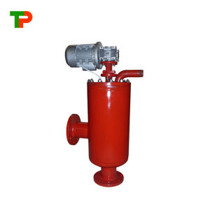 Industrial Stainless Steel Self Cleaning Filter pictures & photos