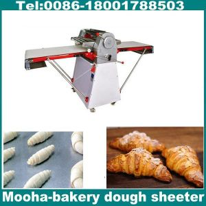 Bakery Shop Pastry Sheeter Dough Roller Sheeter pictures & photos