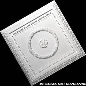 Polyurethane Foam Crown Moulding Cornice for Interior Decoration pictures & photos
