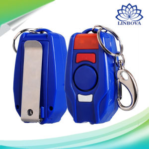 Portable Anti-Wolf Device Self Protection Alarm Anti-Wolf for Women Children Students pictures & photos