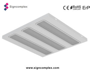 AC100-240V 45W LED Troffer Light Ceiling with High Efficiency pictures & photos