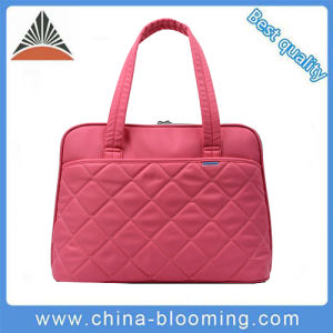 Women Fashion Notebook Top Handle Briefcase Laptop Sleeve Bag pictures & photos