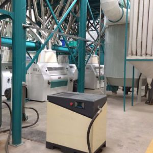 150t/24h Maize Milling Machine for Africa Market pictures & photos