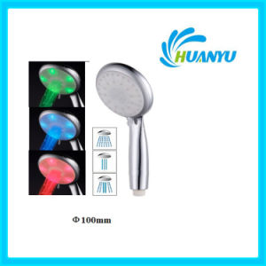 LED Shower Head (HY808) pictures & photos