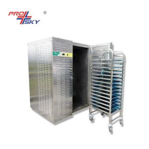 Low Temperature Air Cooling Gelato Quick Freezing Machine Ice Cream Blast Freezer pictures & photos