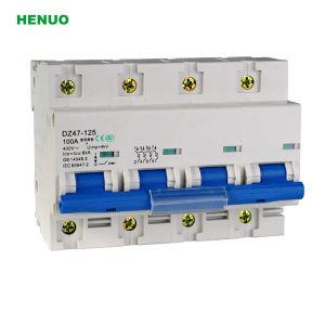 Tengen Dz47-63 6ka Circuit Breaker with Semko Certificate pictures & photos