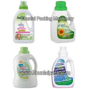 Automatic Cleanser Essence Filling Machine pictures & photos