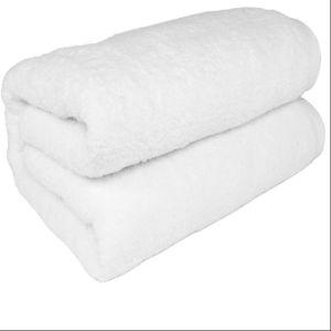 100% Cotton Terry Towels, Shower Bath Towels pictures & photos