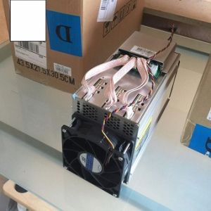 Bitmain Antminer D3 Factory X11 Antminer Newest X11 19.3gh/S Algorithm Dash X11 Dash Miners