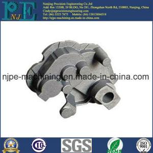 Aluminum Die Cast CNC Machining Casting Parts pictures & photos