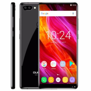 Oukitel Mix 2 6GB/64GB Cellphone Octa Core 5.99′′ Smart Phone pictures & photos