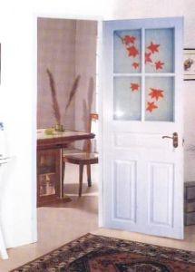 PVC Doors (FOL-D501)