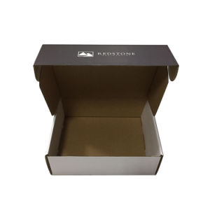 Customized Size Packaging Products Insulated Shipping Box pictures & photos