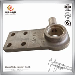 Customized Body Parts C90700 Copper Casting pictures & photos