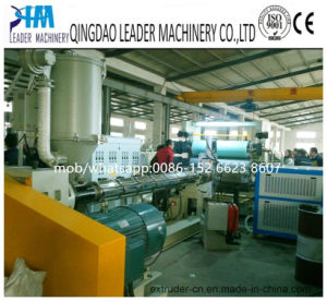 PP PS Thermoforming Sheet Extrusion Line pictures & photos