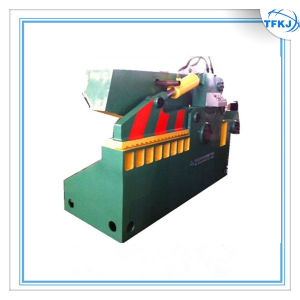 Q43 Automatic High Speed Hydraulic Alligator Metal Shear (CE ISO Approved) pictures & photos