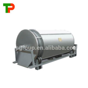Industrial Wastewater Filtration Micro Drum Filter pictures & photos