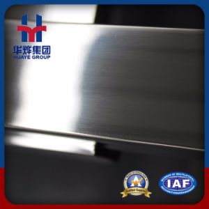 Grade 201 Stainless Steel Pipe/Tube pictures & photos