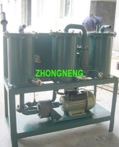 Economical Portable Oil Filter Type Purifying Machine pictures & photos