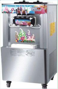 Soft Sreve Ice Cream/ Yogurt Machine (CE) pictures & photos