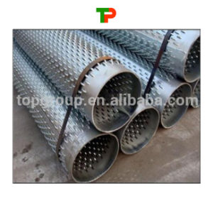 Water Well API SUS316L Pipes Screen pictures & photos