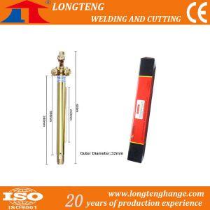 High End Cutting Torch/Cutting Gun, Price Cutting Torch of CNC Profile Cutting Machine pictures & photos
