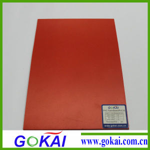 Building Materials PVC Foam Board with Very Tought Surface pictures & photos