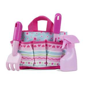 Cute and Pretty Petals Tote Set for Kids pictures & photos