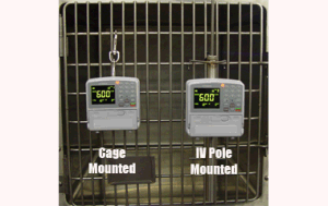 Ce Marked Portable Syringe Pump pictures & photos