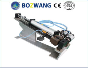 Semi-Automatic Pneumatic Wire Strip Machine pictures & photos