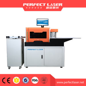 Easy Operation CNC Aluminium Channel Letter Bending Machine pictures & photos