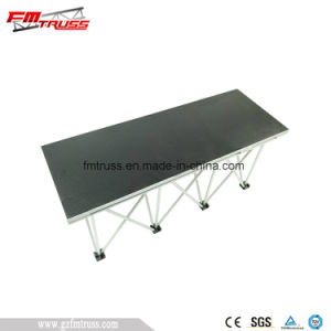 Assembling Spider Stage Structure Stage Aluminum Structure pictures & photos