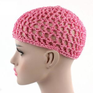 Work Cap Hair Accessories Crochet Hair Snood Hair Jewelry pictures & photos