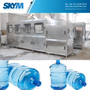 5gallon Bottle Water Filling Machine pictures & photos