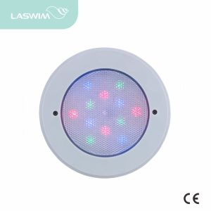 Concrete Swimming Pool Waterproof LED Light pictures & photos