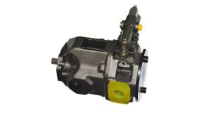 HA10V(S)O series HA10V(S)O45DFR1/31R(L) side port hydraulic pump for replacement rexroth pictures & photos