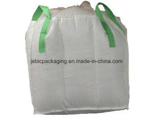 Circular FIBC Big Bag for Food pictures & photos