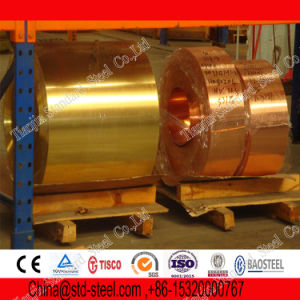 Red Copper Strip (Tu0 Tu1 Tu2 T1 T2 T3 TP1 TP2) pictures & photos