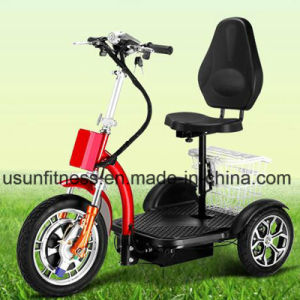 2018 New Design Three Wheels Mobility Scooter for Adult pictures & photos