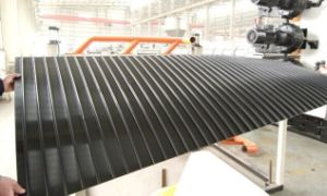 The Best Price of The Swimming Pool Blue PVC Geomembrane pictures & photos