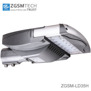 35W IP66 Rated Solar LED Street Lamp with Philips Chips pictures & photos