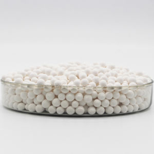 Activated Alumina Bead with High Quality and Competitive Price pictures & photos